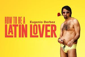 Kako biti latino ljubimec (How to Be a Latin Lover)