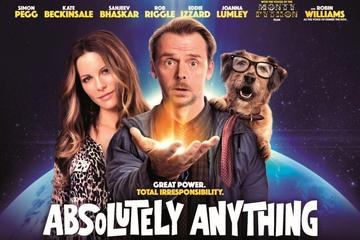 Kar hočeš (Absolutely Anything)