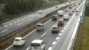 Nesreča na štajerski avtocesti: nastal je dvokilometrski zastoj