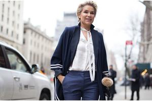 "Nova vroča ""mamadžerka"" v Hollywoodu: Yolanda Hadid #video"