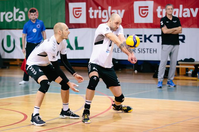 Calcit Volley