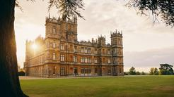 Downton Abbey na Airbnb