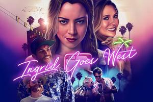 Ingrid gre na zahod (Ingrid Goes West)