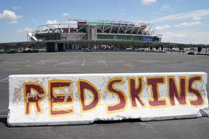 Nova afera pri Washington Redskins