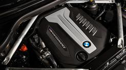 BMW X5 in X7