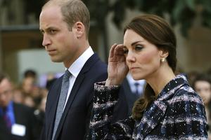 Princ William in Kate sta se pravno lotila slavnega tabloida