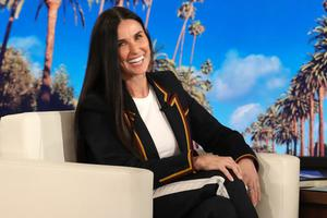 Demi Moore: Bila sem odvisna od Ashtona #video
