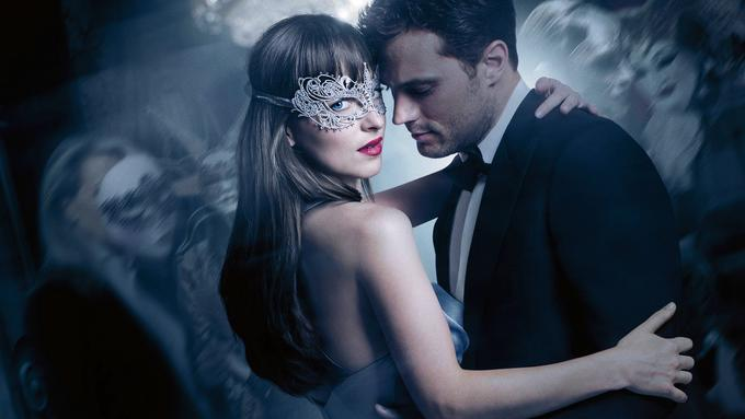 Fifty Shades Darker © 2017 Universal Pictures. All Rights Reserved.