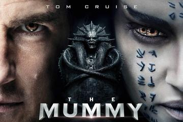 Mumija (The Mummy)