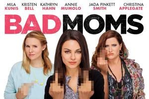 Poredne mame (Bad Moms)