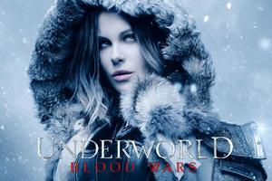 Podzemlje: Krvave vojne (Underworld: Blood Wars)