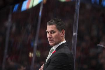 Jared Bednar na klopi Colorada do leta 2022