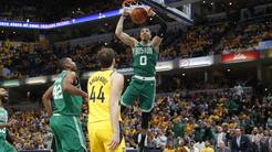 Boston Celtics - Indiana Pacers