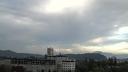 Popoldne spet prihajajo plohe in nevihte #video