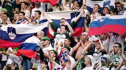 Slovenija ZR Jugoslavija Charleroi