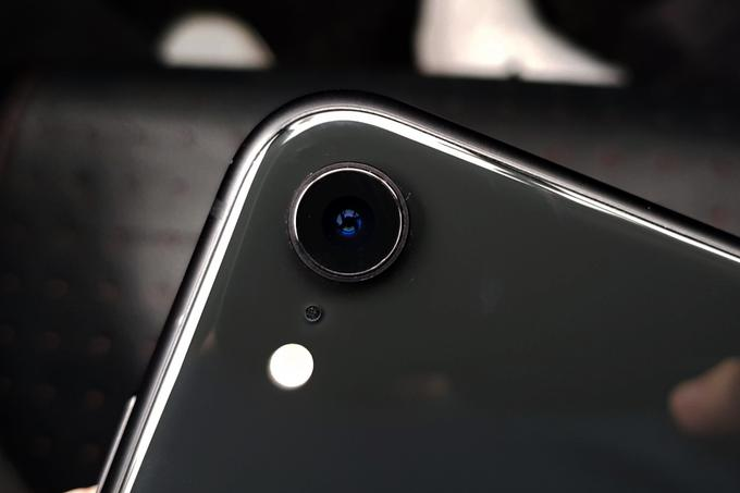 Apple announced in September the launch of new devices that such a good photographic system with one lens than the iPhone XR has never done in the company.
