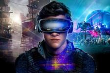 Igralec št. 1 (Ready Player One)