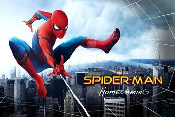 Spider-Man: Vrnitev domov (Spider-Man: Homecoming)