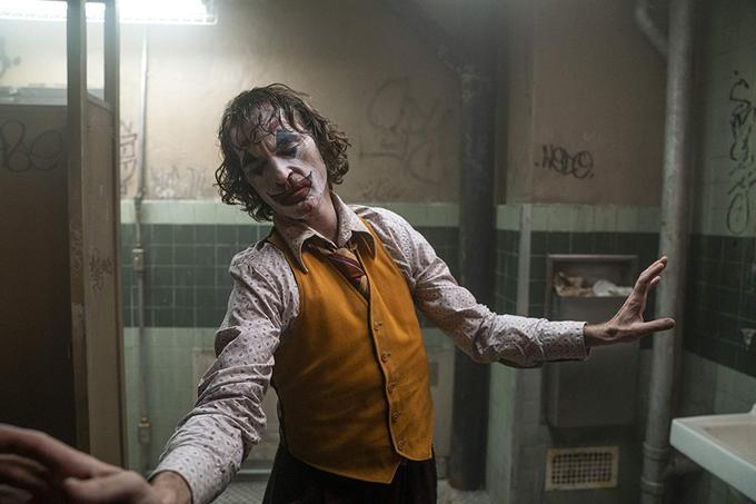 Joaquin je po Jacku in Heathu late poskrbel so odličnega Jokerja.