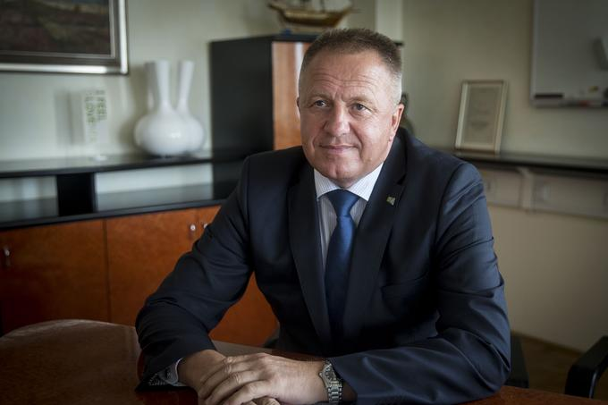 In recent weeks, Minister Zdravko Počivalšek emphasized the importance