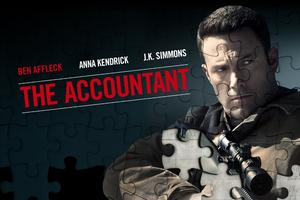 Računovodja (The Accountant)