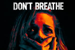 Ne dihaj! (Don't Breathe)