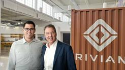 Ford in Rivian