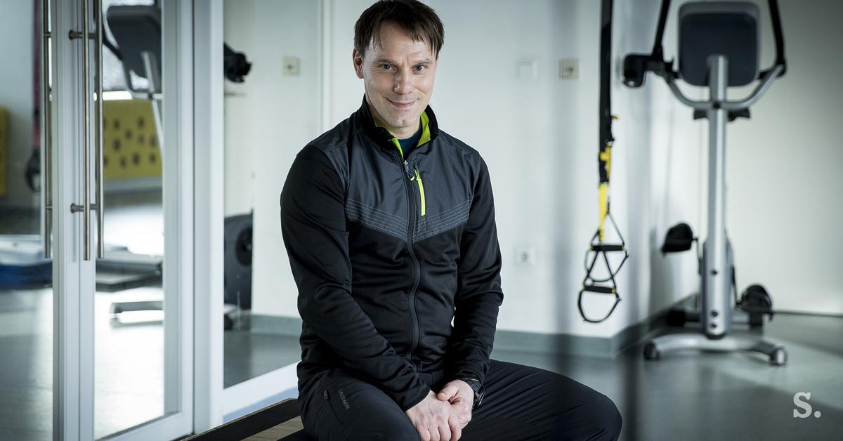 """""""Če več treniraš, to še ne pomeni, da boš tudi bolj zdrav"""" #video"""