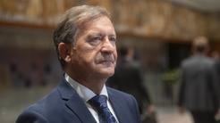 Interpelacija Karl Erjavec