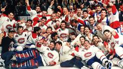Montreal Canadiens 1993