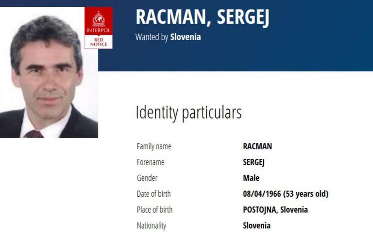 Rezultat iskanja slik za tiralica sergej racman