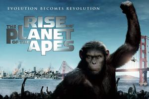 Vzpon Planeta opic (Rise Of The Planet of the Apes)