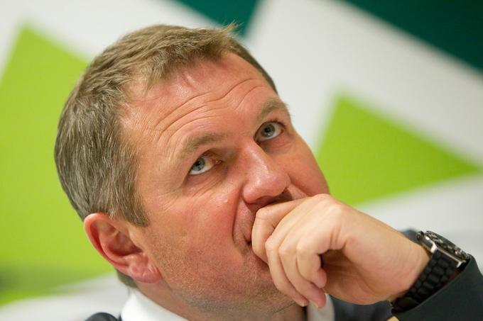 Matjaž Kek, zdajšnji trener Rijeke, je popeljal Slovenijo do 18. mesta na SP 2010.