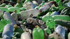 plastenke odpadki