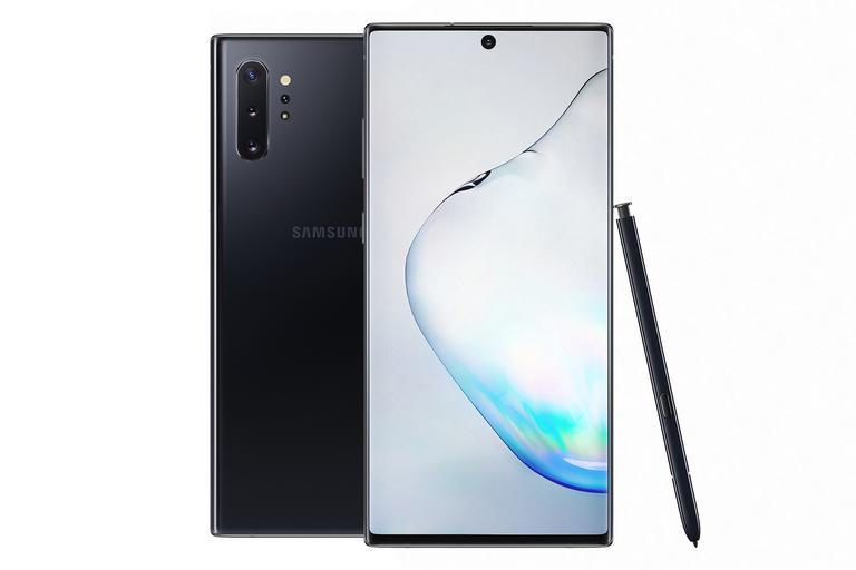 Samsung Galaxy Note 10, Note10+