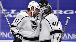 Anže Kopitar, Los Angeles Kings