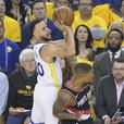 Curry zadeval kot nor, veliki up Zion gre v New Orleans! #video
