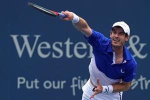 Andy Murray izgubil in opustil misel na OP ZDA