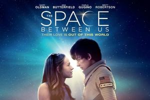 Vesolje med nama (The Space Between Us)