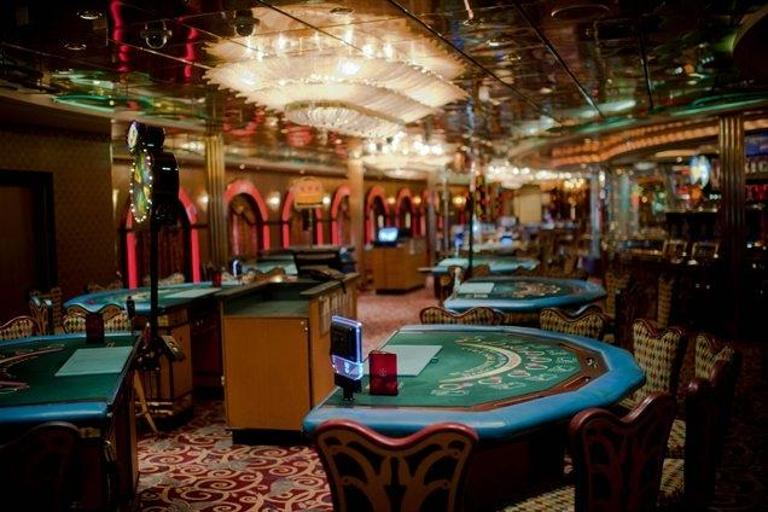 Casino Tivoli Bizi