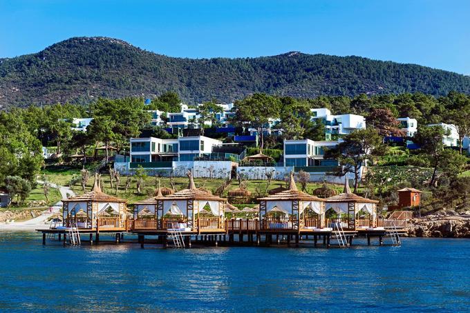 Turčija je ena izmed držav, ki se ji je letos uspelo vrniti na turistični zemljevid v polnem obsegu.