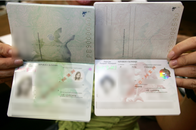 The loss or location of a passport during a trip or stay abroad is one of the most common reasons why Slovenian citizens seek help from diplomatic or consular missions.