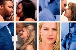 Mati in hči (Mother and Child)