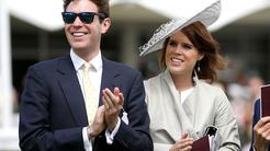 princesa Eugenie, Jack Brooksbank