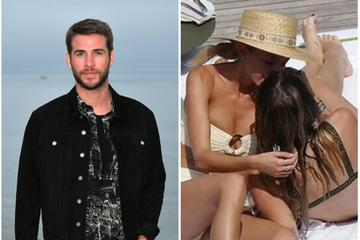 Kaj sveže ločeni Liam Hemsworth pravi o odnosu z Miley? #video