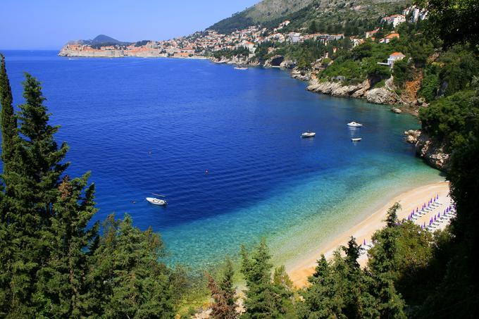 Sodobnemu turistu zgolj morje in plaža nista več dovolj za počitnice.