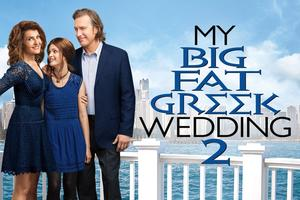 Moja obilna grška poroka 2 (My Big Fat Greek Wedding 2)