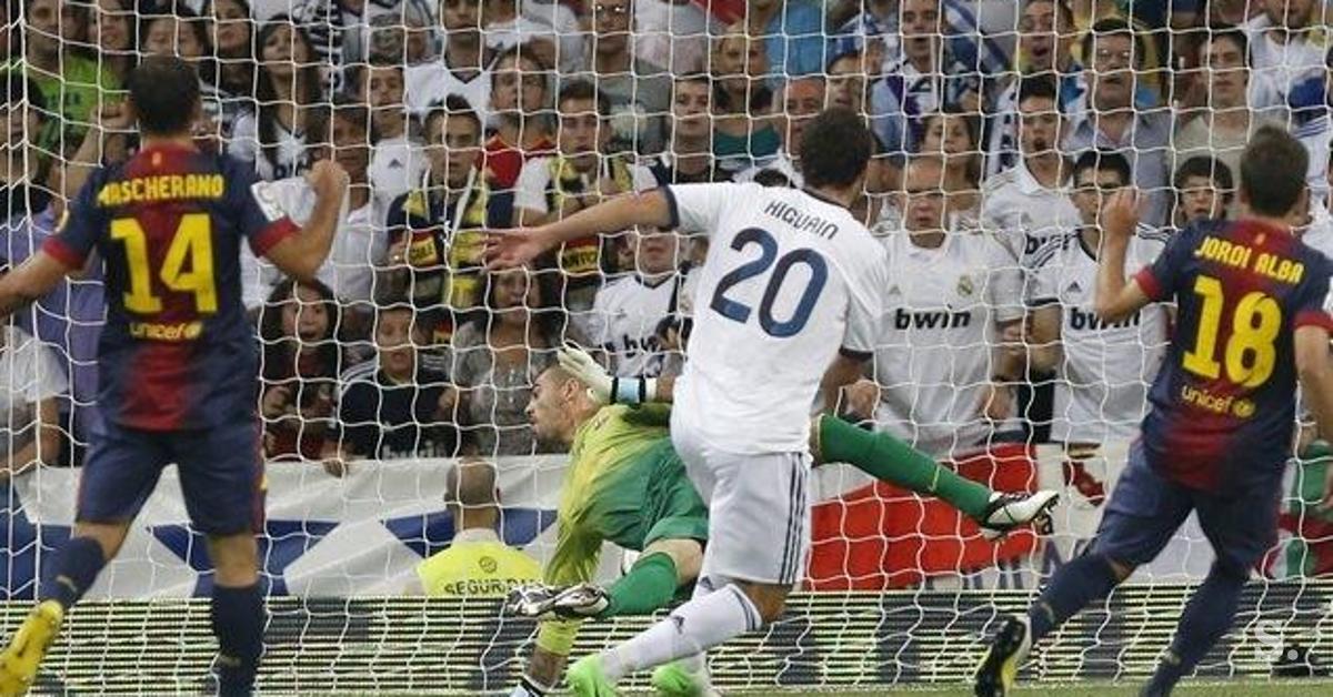 spanska liga