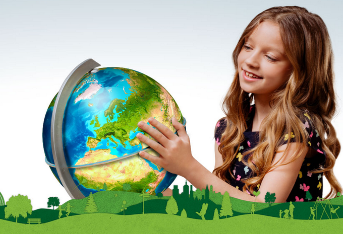 Lidl Slovenija Ustvarimo boljši svet