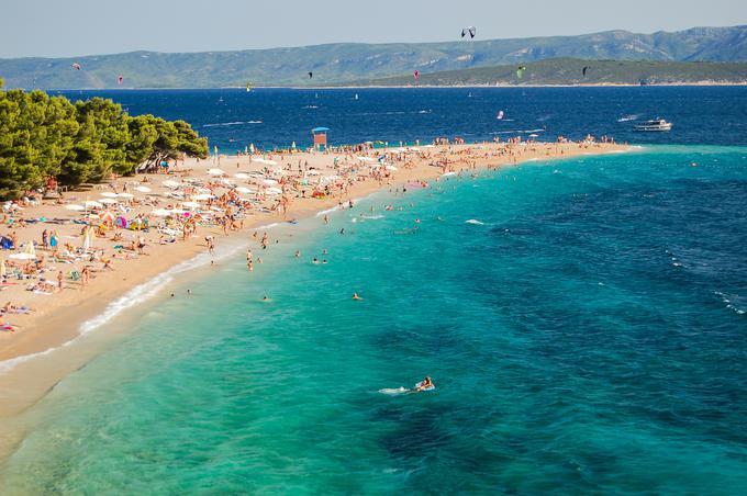Število ponudnikov zasebnih prenočišč se na Hrvaškem že vrsto let povečuje veliko hitreje, kot bi se lahko povečalo število gostov.